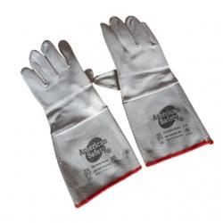دستکش جوشکاری آمریکن سیفتی مدل 2122