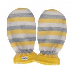 دستکش نوزادی آدمک مدلراه راه 381500