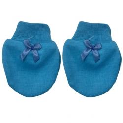 دستکش نوزادی مدل be01