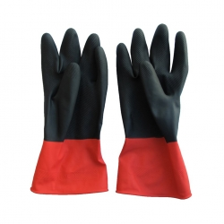 دستکش صنعتی آرکا مدل A-XL