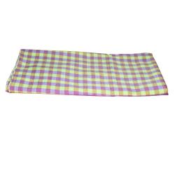 دستمال دستباف کد 104 سایز 57×57 سانتی متر