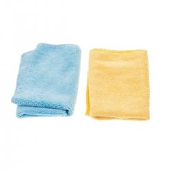 دستمال نظافت مهسان کد FE3 مجموعه دو عددی