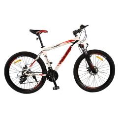 دوچرخه کوهستان فونیکس مدل ZK200 سایز 26
