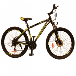 دوچرخه کوهستان ویل هورس مدل MTB سایز 27.5