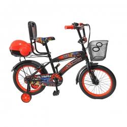 دوچرخه شهری المپیا کد 16188 سایز 16
