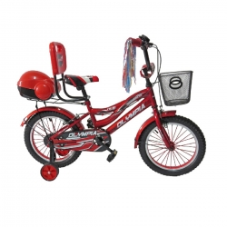 دوچرخه شهری المپیاکد 16187سایز 16