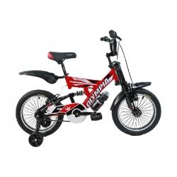 دوچرخه شهری المپیاکد 16220 سایز 16
