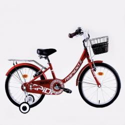 دوچرخه شهری راپیدو مدل RL201 سایز 20