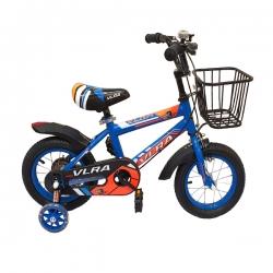 دوچرخه شهری وی پلاس مدل VLRA سایز 12
