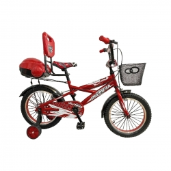 دوچرخه شهریالمپیاکد 16232سایز 16