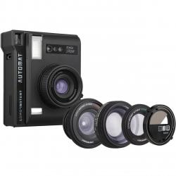 دوربین چاپ سریع لوموگرافی مدل Automat-Playa Jardin به همراه سه لنز