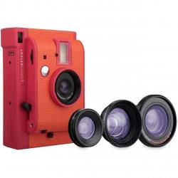 دوربین چاپ سریع لوموگرافی مدل Marrakesh به همراه سه لنز
