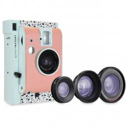 دوربین چاپ سریع لوموگرافی مدل Milano به همراه سه لنز