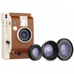 دوربین چاپ سریع لوموگرافی مدل Sanremo به همراه سه لنز