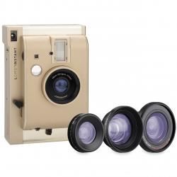 دوربین چاپ سریع لوموگرافی مدل Yangon به همراه لنز
