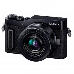 دوربین دیجیتال پاناسونیک مدل Lumix DC-GF10