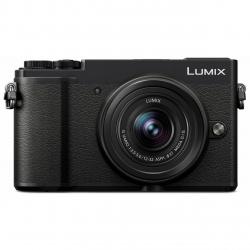 دوربین دیجیتال پاناسونیک مدل Lumix DC-GX9K