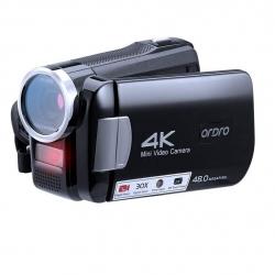 دوربین فیلم برداری اوردرو مدل 4K Ultra Mini Night Vision