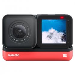 دوربین فیلم برداری اینستا 360 مدل ONE R 4K Edition
