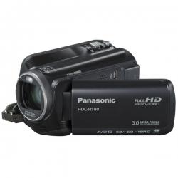 دوربین فیلمبرداری پاناسونیک اچ دی سی – اچ اس 80