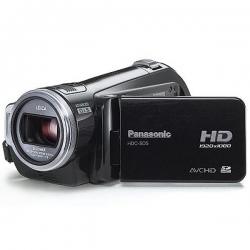 دوربین فیلمبرداری پاناسونیک اچ دی سی-اس دی 5