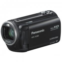 دوربین فیلمبرداری پاناسونیک اچ دی سی – اس دی 80