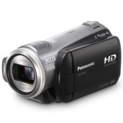 دوربین فیلمبرداری پاناسونیک اچ دی سی-اس دی 9