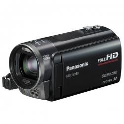 دوربین فیلمبرداری پاناسونیک اچ دی سی – اس دی 90