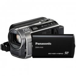 دوربین فیلمبرداری پاناسونیک اس دی آر – اچ 101