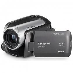 دوربین فیلمبرداری پاناسونیک اس دی آر-اچ 280