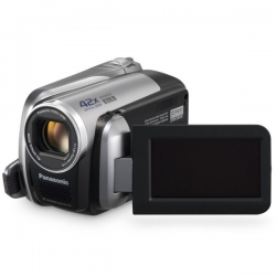 دوربین فیلمبرداری پاناسونیک اس دی آر-اچ 40