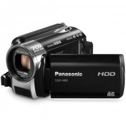 دوربین فیلمبرداری پاناسونیک اس دی آر-اچ 80