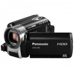دوربین فیلمبرداری پاناسونیک اس دی آر-اچ 90