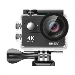 دوربین فیلم برداری ورزشی اکن مدل H9R V2 به همراه لوازم جانبی