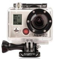 دوربین فیلمبرداری ورزشی گوپرو اچ دی هیرو 2 موتور اسپرت