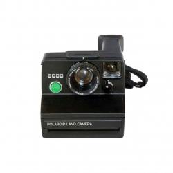 دوربین عکاسی پولاروید مدل 2000