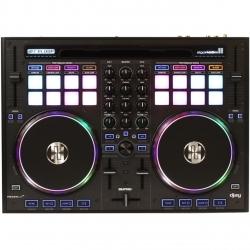 دی جی کنترلر ریلوپ مدل Beatpad 2