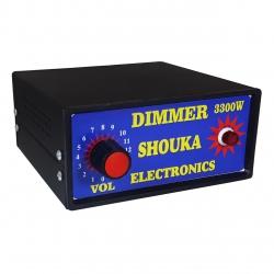 دیمر شوکا مدل TSD-330
