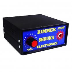 دیمر شوکا مدل TSD-550