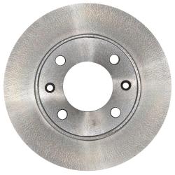 دیسک ترمز چرخ جلو مدل 00120 مناسب برای پیکان