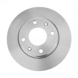 دیسک ترمز چرخ عقب هانتر کد 425624 مناسب برای پژو پارس TU5