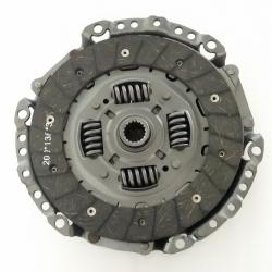 دیسک وصفحه کلاچ مدل182 مناسب برای رانا