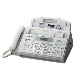 فکس پاناسونیک مدل KX-FP711CX-W