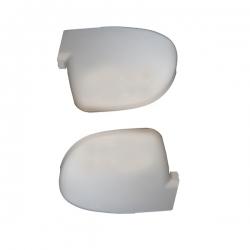 فلاپ آینه خودرو صنعت سازان مدل da08 مناسب  برای تیبا بسته دو عددی