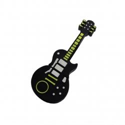فلش مموری طرح گیتار برقی مدل DAA1150-U3 ظرفیت 128 گیگابایت
