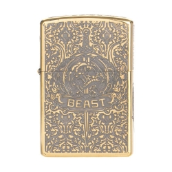 فندک چی اف مدل the beast کد DKD-301