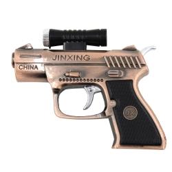 فندک مدل تفنگ برتا E20 کد DKD-387