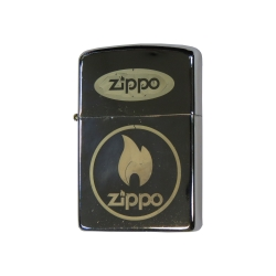 فندک زیپو مدل شعله آتش