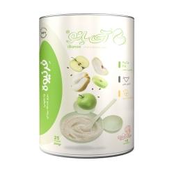 فرنی میوه ای به سیب خانگی آی بانو – 350 گرم