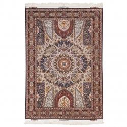فرش دستباف چهار متری سی پرشیا کد 186039